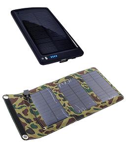 Часто задаваемые вопросы о солнечных зарядных устройствах