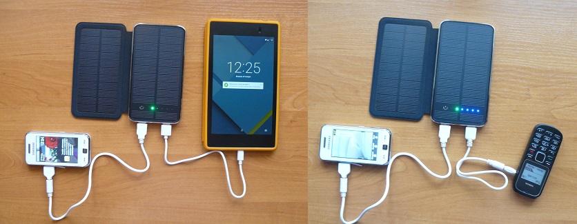 Зарядка к телефону на солнечных батареях своими руками 597