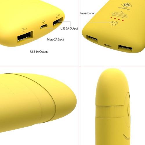 Складные солнечные батареи для туристов Solaris