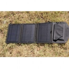 Солнечное зарядное устройство Power Green 10 Watt