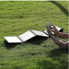 Портативная солнечная батарея  Power Green 14 Watt