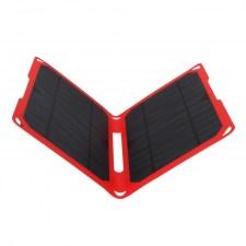 Портативная солнечная батарея  Power Green 14 Watt ETFE
