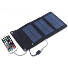 Портативная солнечная батарея SP 5 Watt (black)