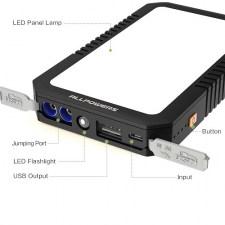 Пусковое зарядное устройство Jump starter Allpowers 6000 mah