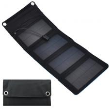 Портативная солнечная батарея SP 7 Watt (black)