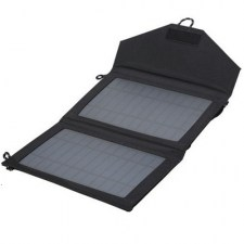 Портативная солнечная батарея  Power Green 7 Watt