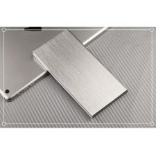 Внешний аккумулятор Weiling 6000 mAh (silver)