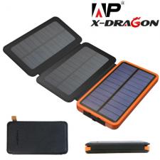 Солнечное зарядное устройство Allpowers 10000 (3.6 Watt) orange