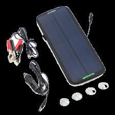 Солнечная зарядка Allpowers 7 Watt для автомобильного АКБ