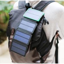 Солнечное зарядное устройство Allpowers 20000 (4.8 Watt) green