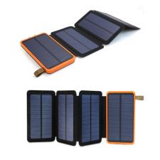 Солнечное зарядное устройство Allpowers 10000 (4.8 Watt) orange