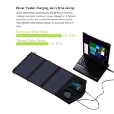 Солнечный зарядный комплект универсальный