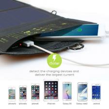 Портативная солнечная батарея Allpowers 21 Watt (2 USB)