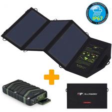 Солнечный зарядный комплект защищённый (Extreme) мини