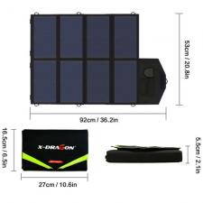 Портативное зарядное устройство для ноутбука