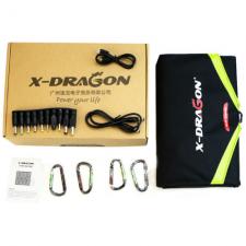 Солнечное зарядное устройство для ноутбука Allpowers X-Dragon 40 Watt