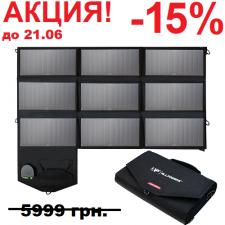 Солнечное зарядное устройство для ноутбука Allpowers 60 Watt