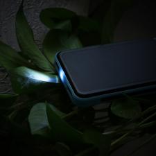 Солнечное зарядное устройство Allpowers 15000 blue
