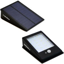 Фонарь на солнечной батарее Allpowers 24 LED