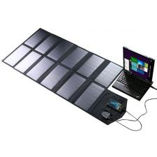 Портативная солнечная батарея для ноутбука Allpowers 80 Watt