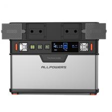 Портативный генератор Allpowers 100500 mAh (375 Wh)