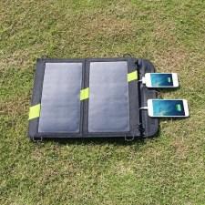 Солнечное зарядное устройство Allpowers X-Dragon 14 Watt