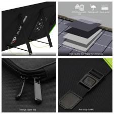 Солнечное зарядное устройство для ноутбука Allpowers 140 Watt