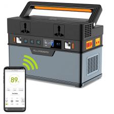 Портативный генератор Allpowers 185000 mAh (666 Wh)