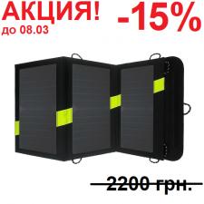 Солнечное зарядное устройство Allpowers X-Dragon 20 Watt