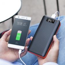 Портативное зарядное устройство для путешественника