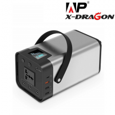 Портативное зарядное устройство Allpowers 54000 mAh (200 Wh) с розеткой