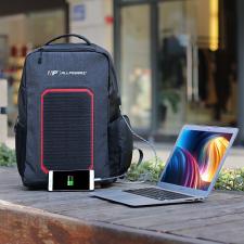 Туристический рюкзак с солнечной панелью Allpowers 7 Watt (6000 mah)