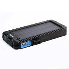 Солнечное зарядное устройство Allpowers 15000 blue (с зажигалкой)