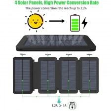 Солнечное зарядное устройство Allpowers 6 Watt 25000