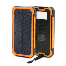 Солнечное зарядное устройство Allpowers X-Dragon 15000 orange