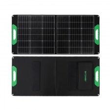 Солнечное зарядное устройство BlitzWolf 100 Watt