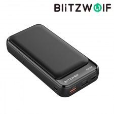 Внешний аккумулятор Blitzwolf BW-P11 20000 mAh