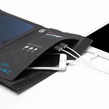 Солнечное зарядное устройство BlitzWolf 20 Watt