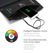 Портативная солнечная батарея BlitzWolf 28 Watt