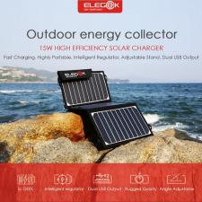 Солнечное зарядное устройство ELEGEEK 15 Watt