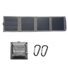 Портативная солнечная батарея Acorn Power 14 Watt