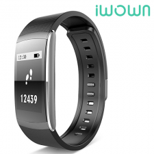 Фитнес браслет iwown i6 Pro Black