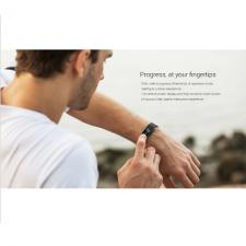 Фитнес браслет iwown i6 Pro Blue