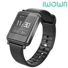 Умные часы iwown i7 Black