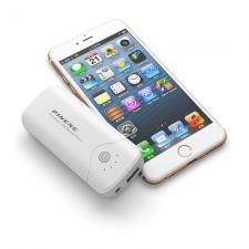 Внешний аккумулятор PINENG PN-905 5000 mAh (white)