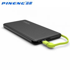 Внешний аккумулятор PINENG PN-952 5000 mAh (black)