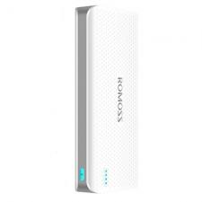 Внешний аккумулятор Romoss Sense 15 15000 mAh (white)