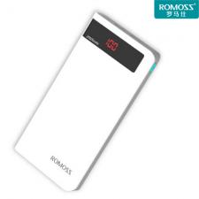Внешний аккумулятор Romoss Sense 6P 20000 mAh (white)