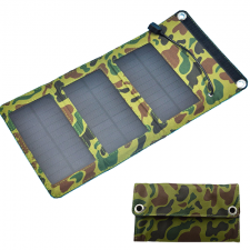 Солнечное зарядное устройство SP 5 Watt (military)