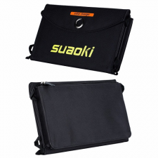 Солнечное зарядное устройство Suaoki 25 Watt